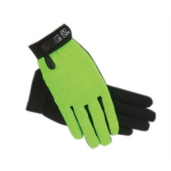 8600 ALL WEATHER LADIES SM NEON GREEN