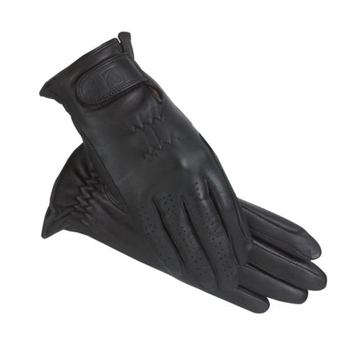 All Leather Gloves